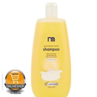 Mothercare Goodbye Tears Baby Shampoo 500ml