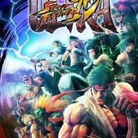 PC Games - Ultra Street Fighter IV (3 DVD)
