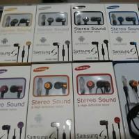 headset samsung ( headset jack 3.5mm semua merk hp )