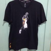 Adidas Kobe Bryant Tee Size M. Kaos Basket / Olahraga / Fitness
