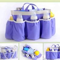 Diaper Bag Organizer Polos (Baby Bag Oganizer)