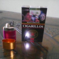 Korek jadul Plus Cigarillos 03