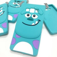 harga Silicone Case Rubber Monster Sulley Samsung A5 3d Softcase Silikon Tokopedia.com