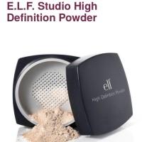 elf high definition powder shimmer