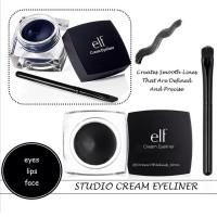 elf eyeliner gel