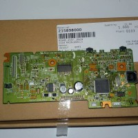 Mainboard Epson L300 Original New (Ready Install)
