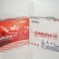 Receiver Matrix Garuda MPEG4 HD (Prepaid)