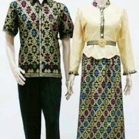 harga Sarimbit Batik Panjang 45 Tokopedia.com