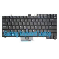 Keyboard Laptop Dell Latitude E5410 E5510 E6400 E6410 E6500 E6510