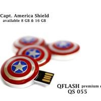 Flashdisk Limitied Edition Captain America 32GB