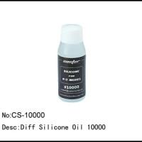 RC Car Diff Oil Silicone 10000