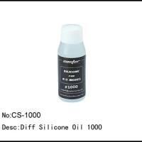 RC Car Diff Oil Silicone 1000