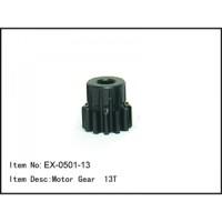 RC Pinion Gear 13T mod1 Shaft 5mm Baja (Caster / Nanda / Hobao / Kyosh