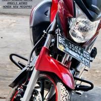 harga Engine Guard Honda New Megapro Hitan Tokopedia.com