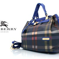sale! Tas Burberry KD - Ukr (32x17x25) Super
