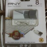 PNY USB FLASHDRIVE V1 8GB