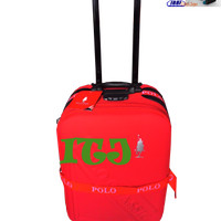 Tas travel bag _ Travelbag tas polo tas pakaian koper