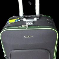 Tas travel travel bag tas koper