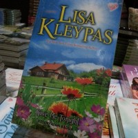 GIVE ME TONIGHT Oleh Lisa Kleypas Dastan Books