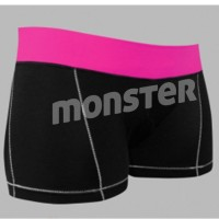Apparel De Soto Women Micro Tri Short WMTS S Pink