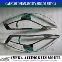 harga Garnish Lampu Depan Dan Belakang Mobil Suzuki Ertiga Model Sporty Tokopedia.com