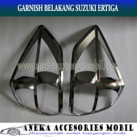 harga Garnish Lampu Belakang Mobil Suzuki Ertiga Model Sporty Tokopedia.com