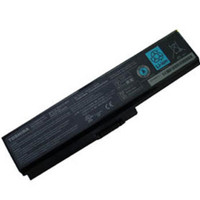 Baterai Toshiba Satellite L630 L635 L640 L645 L650 L655 PA3817U-1BRS