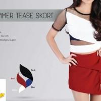 Summer Tease Skort (Cute Pants)