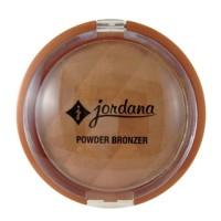 Jordana - Powder Bronzer - Sunkissed Bronze