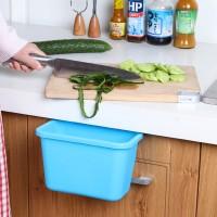 Kitchen Cupboard Waste Bin / Tempat Sampah Lemari Dapur - HKN009