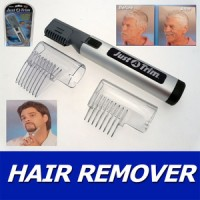 Pencukur Bulu Hair Trimmer - Just a trim