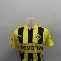 Jersey Grade AAA Borussia Dortmund Home (UCL)