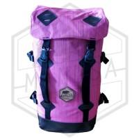 YAS! Java Pink Series Manusa Carrier Bag / Tas Gunung / Tas Traveling