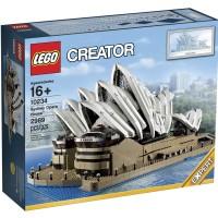 LEGO 10234 - SYDNEY OPERA HOUSE