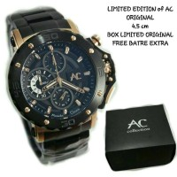 Alexandre Christie Collection Spesial Edition