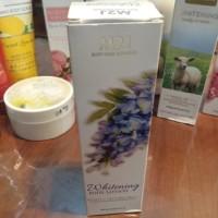 Pemutih Kulit M2J Whitening Body Lotion with Vitamin E 250gr