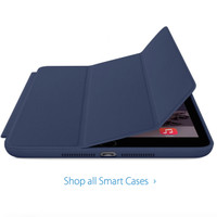 harga Ipad Mini 1|2|3 Smartcase Premium Quality Autolock Wake/slepp Function Tokopedia.com