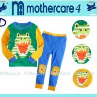 harga Piyama Mothercare 4-D Tokopedia.com