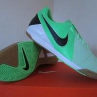 Sepatu futsal original nike CTR Libretto III fresh mint