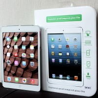 harga Tempered Glass Kaca Ipad Mini | Ipad Mini 2 Retina Screen Protector Tokopedia.com