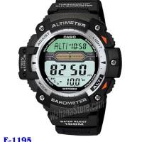 Jam Tangan Casio SGW-300H (Altimeter, Barometer, Thermometer)