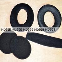 Busa Sennheiser HD515 HD555 HD595 HD518 HD558 Headphone