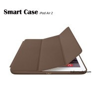 Jual Smart Case iPad Air 2 iPad 6 Full Leather Cover Stand Support Murah