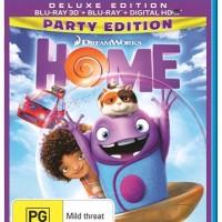"""Home 2015"" 3D Film BluRay Original [Nonton Pake KacaMata 3-Dimensi]"