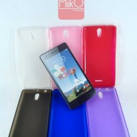 Softcase Oppo Mirror 3 ( R3001)