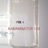 harga Ultra Thin Iphone 4 Back Cover Case Tokopedia.com