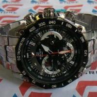 jam tangan pria CASIO EDIFICE EF 550D 1av non wipper