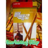 Jual Pepero Nude (Made in Korea) Murah