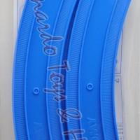 harga Plarail R-03 Curved Rail (radius 215mm,45 Degrees)(4pcs.)(model Train) Tokopedia.com