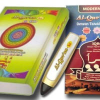 Al-Quran-Ku For Kid e-Pen + Iqro